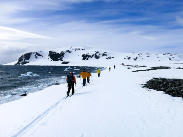 Antarctica by Month: The Best Time to Go | AdventureSmith